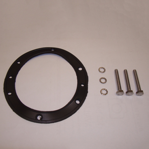 Led Fixing Kits  (Kit Comprises Of 1 Seal And 3 M8 X 40Mm Bolts And 3 Anti Vibe Washers)