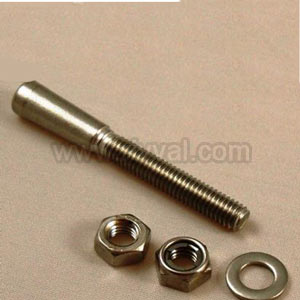 Tc Rail Kit, Taper Pin Fixing Kit (5  Sets Per Kit)