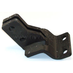 Strengthened Stretcher Bar Bracket