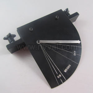 Mechanical Inclinometer