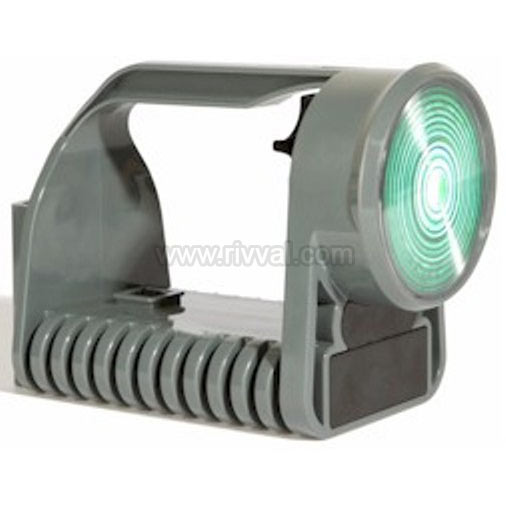 Led Bardic Hand Lamp 4 Aspect : RP00996/1