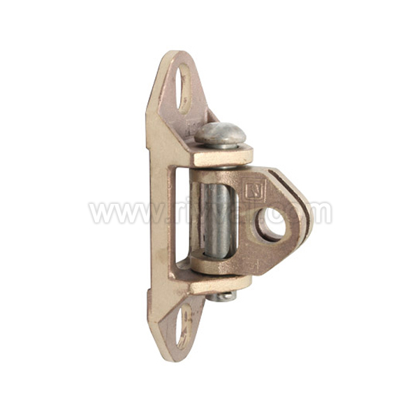 Hinge Vertical 24Mm For Grp Rod