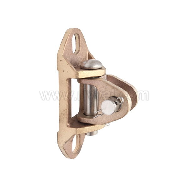 Hinge Vertical 37/21Mm For Rope