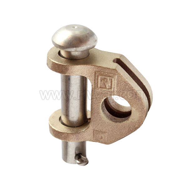 Hinge Contact 24 With One Pin (Bzal)