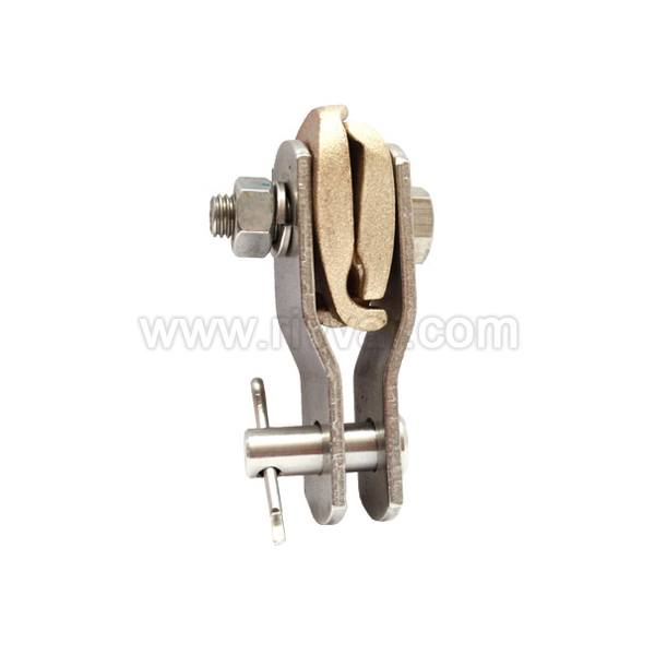 Supporting Point Clamp With Bolt 13 Mm