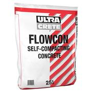 Flowcon Self-Compacting Concrete