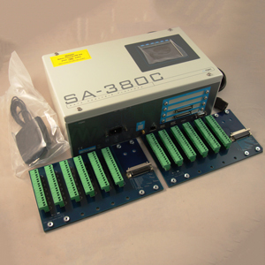 S A380 48 Channel Data Logger